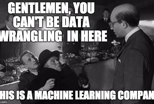 DataWrangling